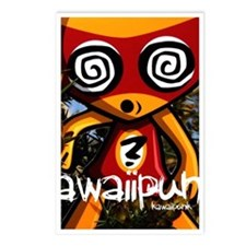Hypno Mascot Photo Postcards (8 Pack)