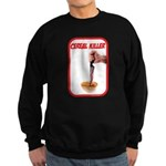 Cereal Killer Sweatshirt (dark)