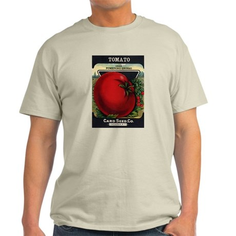 Tomato 1 Pomedoro Grosso Light T-Shirt