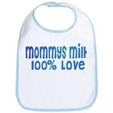 Mommys Milk Bib
