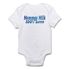 Mommys Milk Infant Bodysuit