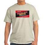 Country 102.9 Ash Grey T-Shirt
