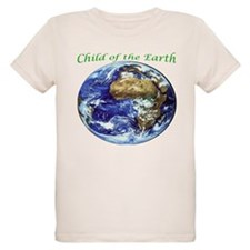 Earth Child T-Shirt