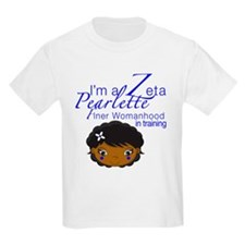 2-pearlette T-Shirt