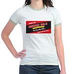 Country 102.9 Jr. Ringer T-Shirt