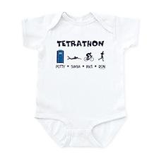 Men's Tetrathon Infant Bodysuit