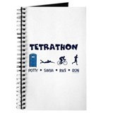 Men's Tetrathon Journal