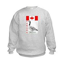 Canadian Friends- Sweatshirt