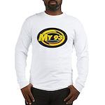 My 93.1 Long Sleeve T-Shirt