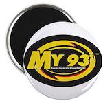 My 93.1 Magnet