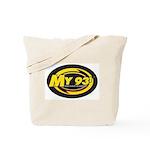 My 93.1 Tote Bag