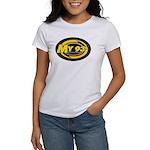My 93.1 Women's T-Shirt