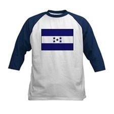 Flag of Honduras 1 Tee