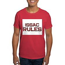 issac rules T-Shirt