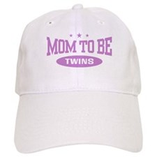 Mom To Be Twins Hat