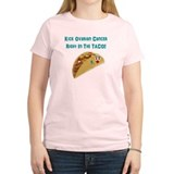 Kick Ovarian Cancer Women's Light T-shirt