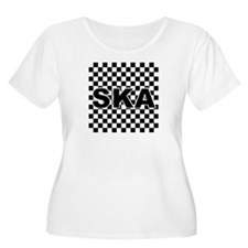 Unique Ska T-Shirt