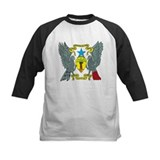 SAO TOME AND PRINCIPE Coat Tee