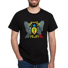 SAO TOME AND PRINCIPE Coat T-Shirt