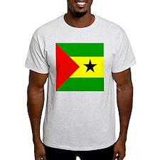 Sao Tomean T-Shirt