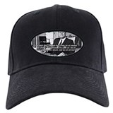 Humanist John F. Kennedy Baseball Cap