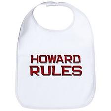 howard rules Bib
