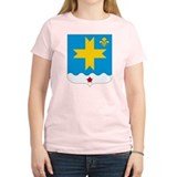 Saint Vincent Coat of Arms T-Shirt