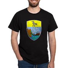 Saint Helena Coat of Arms T-Shirt
