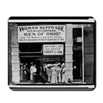 NWP Ohio Headquarters Mousepad