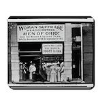 NWP Ohio Headquarters Mousepad