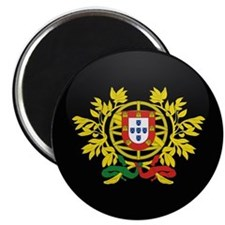 Coat of Arms of Portugal Magnet