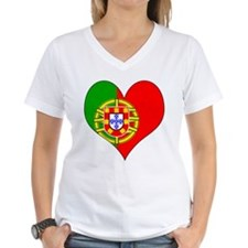 I Love Portugal Shirt