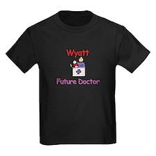 Wyatt - Future Doctor T