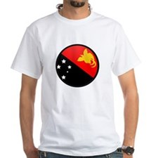 Papua New Guinea Shirt