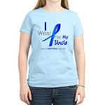 Colon Cancer Uncle Women's Light T-Shirt