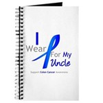 Colon Cancer Uncle Journal