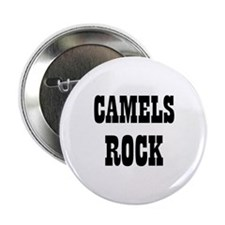 "CAMELS ROCK 2.25"" Button (10 pack)"