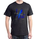 Colon Cancer Son Dark T-Shirt