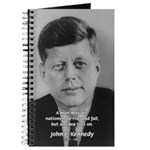 Power of the Idea JFK Journal