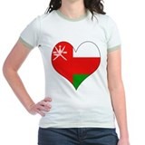 I Love Oman T