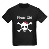 Pirate Girl T