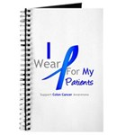 Colon Cancer Partner Journal