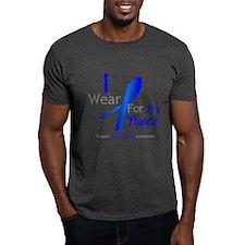 Colon Cancer Niece T-Shirt