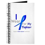 Colon Cancer Nephew Journal