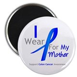 Colon Cancer Mother 2.25&quot; Magnet (10 pack)