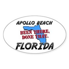 apollo beach florida - been there, done that Stick