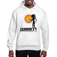 Jammin' /Hoodie