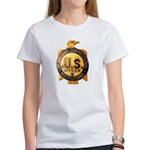 Federal Prison Officer Women's T-Shirt