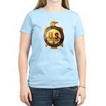 Federal Prison Officer Women's Light T-Shirt