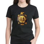 Federal Prison Officer Women's Dark T-Shirt